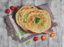 World Food Day: 8 delicious Paratha tiffin recipes