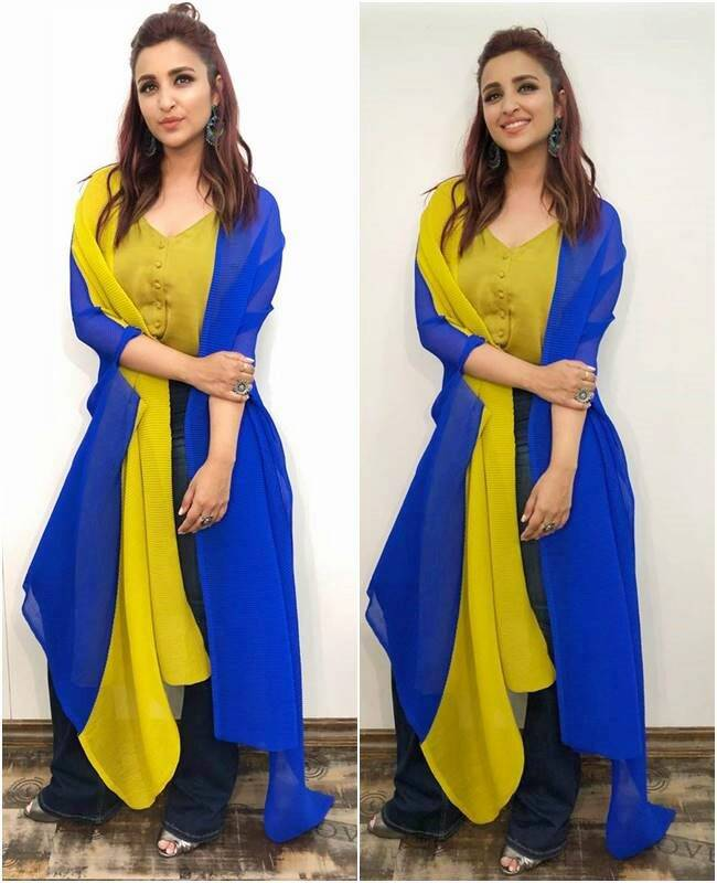 Anushka Sharma, Kajol, Shilpa Shetty, Taapsee Pannu, Sonakshi Sinha, Parineeti Chopra, Malaika Arora, Soha Ali Khan, Anushka Sharma updates, Malaika Arora updates, Sonakshi Sinha updates, Parineeti Chopra updates, Kajol updates, celeb fashion, bollywood fashion, indian express, indian express news