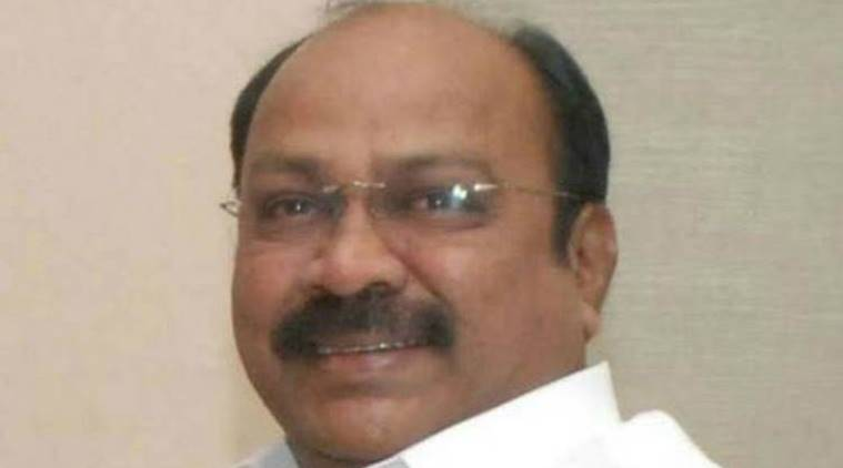 Former DMK leader Parithi Ilamvazhuthi passes away at 58