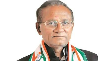 Gujarat: Congress MLA held, police say he sought Rs 40 lakh from irrigation 'scam' accused