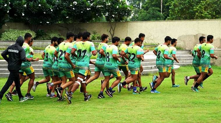 Patna Pirates Team Players List, Squad, Schedule: Patna Pirates will be led by captain Pardeep Narwal.