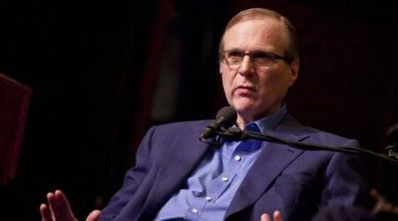 Microsoft, Paul Allen, Bill Gates, Paul Allen dies, Microsoft co-founder, Microsoft Paul Allen, Bill Gates tells about Paul Allen, Microsoft founders
