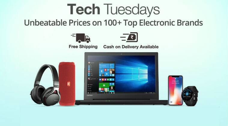 Paytm Mall, Paytm Mall deals, Paytm Mall deals, Apple AirPods discount, Apple MacBook Air discounts, iPhone XS cashback, Apple iPhone XS Max offer, Paytm Mall Tech Tuesday deals