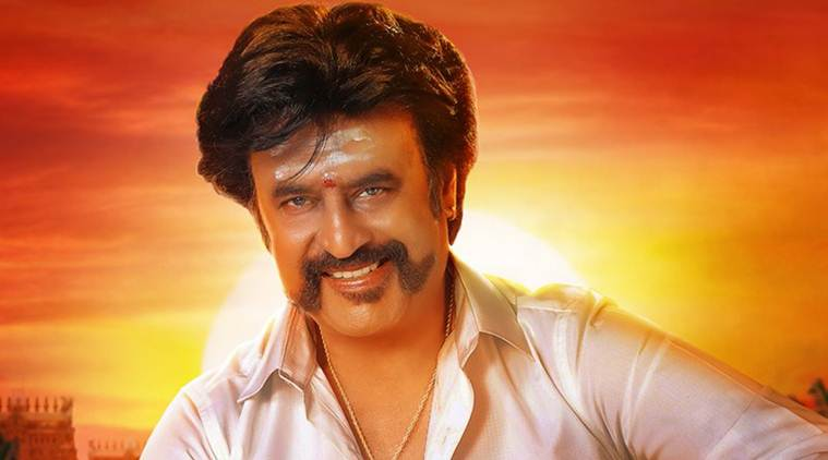 Petta Second Look Superstar Rajinikanth Looks Young And Dashing