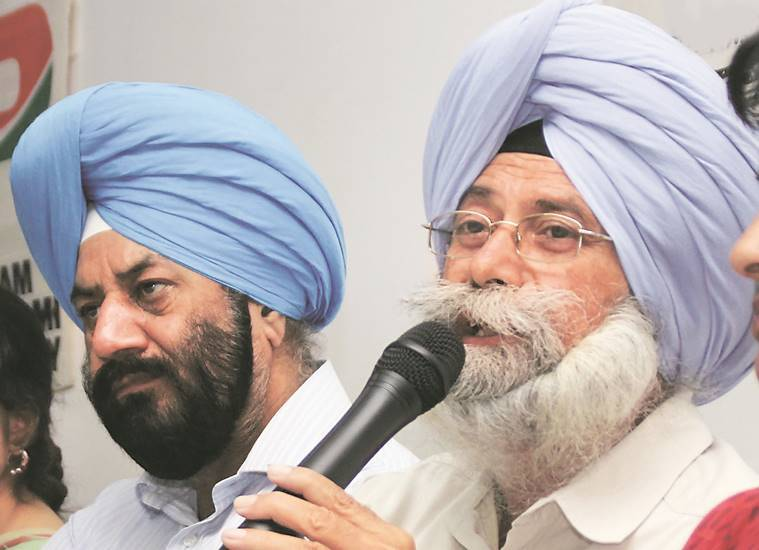 Will man involved in 1984 riots be made CM: HS Phoolka on Kamal Nath