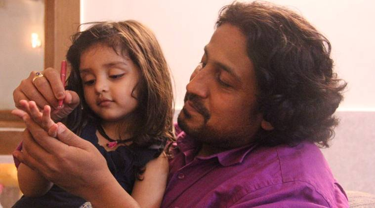 pihu movie director vinod kapri