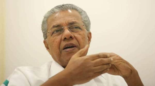 Pinarayi Vijayan: Will implement SC order on Sabarimala, not tolerate violent acts