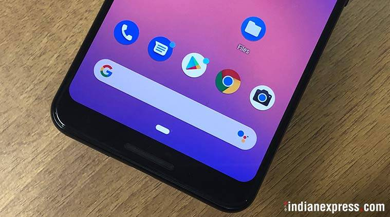Google ARCore update reveals codename of possible upcoming Pixel handset