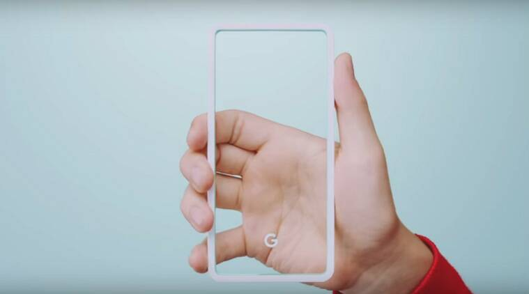 Pixel 3 pre-orders start immediately after announcement