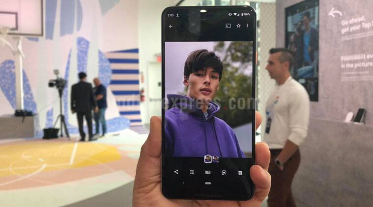 Google Pixel 3, Pixel 3, Pixel 3 XL, Pixel 3 XL price in India, Pixel 3 XL specifications, Pixel 3 XL vs iPhone XS, Pixel 3 new features, Pixel 3 sale in India, Pixel 3 sale, Pixel 3 specifications