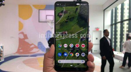 Google Pixel 3 XL first impressions: Android's posterboy