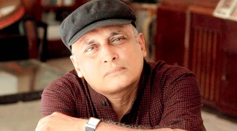 Piyush Mishra on inappropriate behaviour alligation