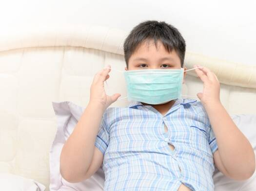 Air pollution can affect your child's mental health andIQ