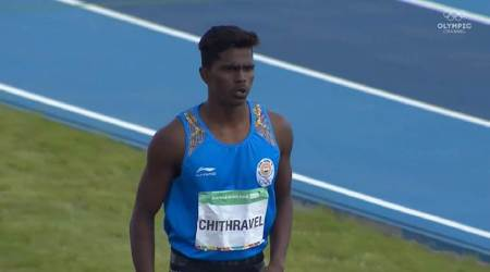 Youth Olympics 2018: Praveen Chitravel wins bronze in Men's Triple Jumpevent