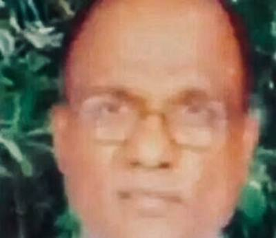 Father Kuriakose Kattuthara (62) was found dead in his room at St Mary's Church in Hoshiarpur district of Punjab on Monday.