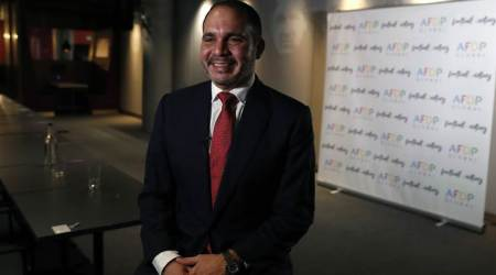 Prince Ali focusing on football mission outside FIFA and AFC