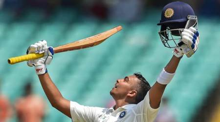 India vs West Indies: Prithvi Shaw a mix of Sachin Tendulkar, Virender Sehwag and Brian Lara, says Ravi Shastri