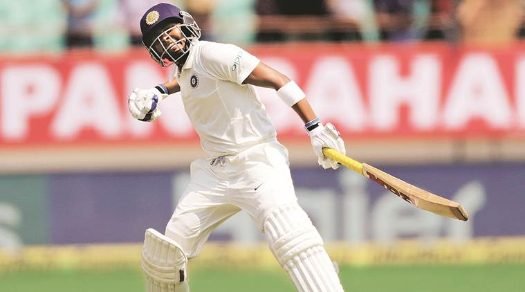 India vs west indies we have plans in place for prithvi shaw says roston chase