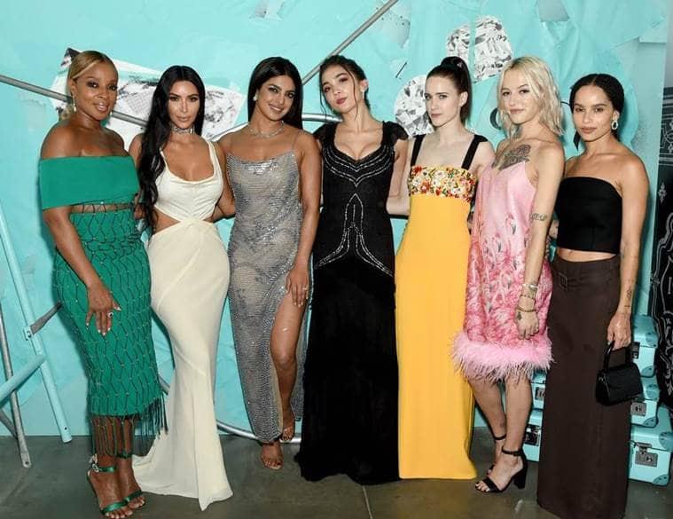 priyanka, kim kardashian and others