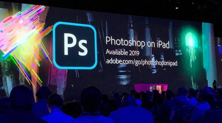 full version of photoshop on ipad