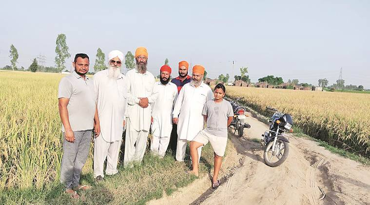 How a Punjab farmer is showing the way in crop burning fight