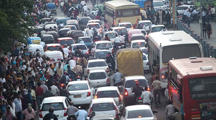 Pune Municipal Corporation, police team up to decongest 100 crowded spots on city streets