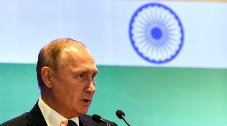 Russia reiterates support for India's permanent seat in UN Security Council