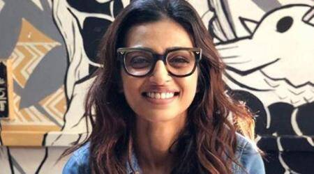 Andhadhun actor Radhika Apte: We like to put people in boxes and label them