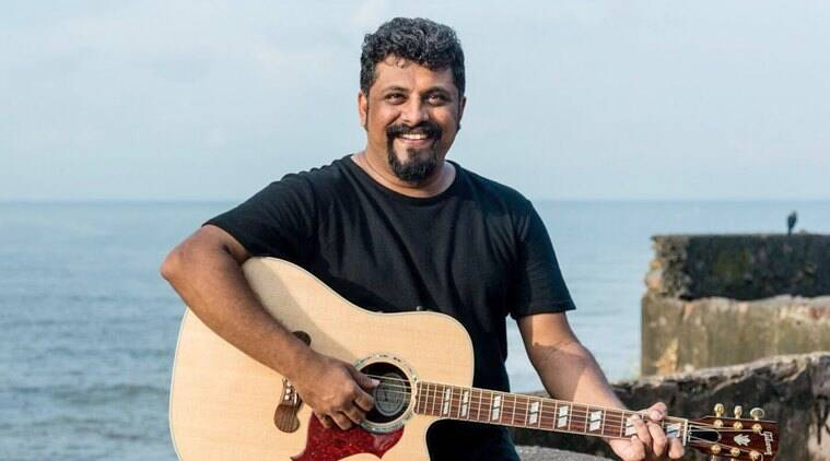 raghu dixit photos