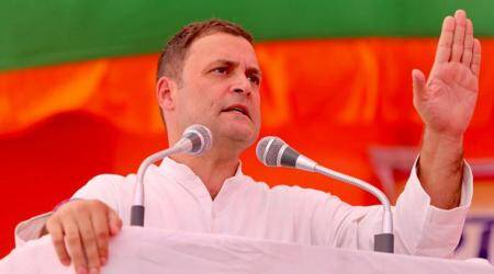 Rahul Gandhi in Madhya Pradesh: 'If you are not in suit-boot you are not PM's bhai'