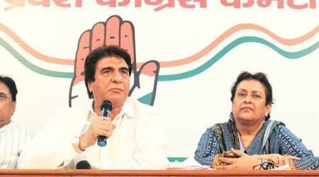 Life of complainant in 1999 case against CM Yogi Adityanath under threat: Raj Babbar