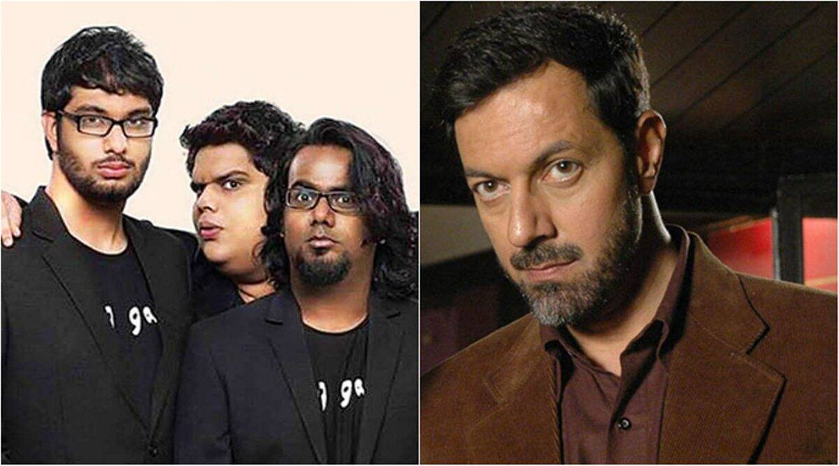 rajat kapoor, AIB dropped from MAMI