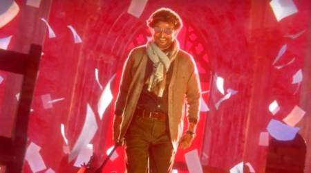 Leaked stills from Rajinikanth's Petta sets shocks Karthik Subbaraj