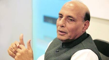 Rajnath Singh to call meeting of Northeast CMs, discuss safeguards to protect regional identity