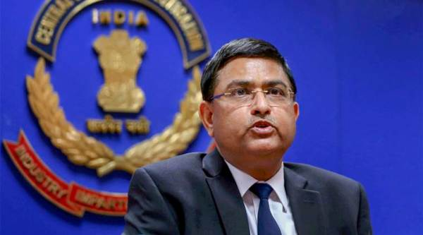 Plea against Rakesh Asthana went to three SC benches before being dismissed