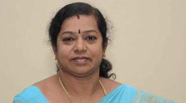 Week after being elected Bengaluru deputy mayor, Ramila Umashankar dies