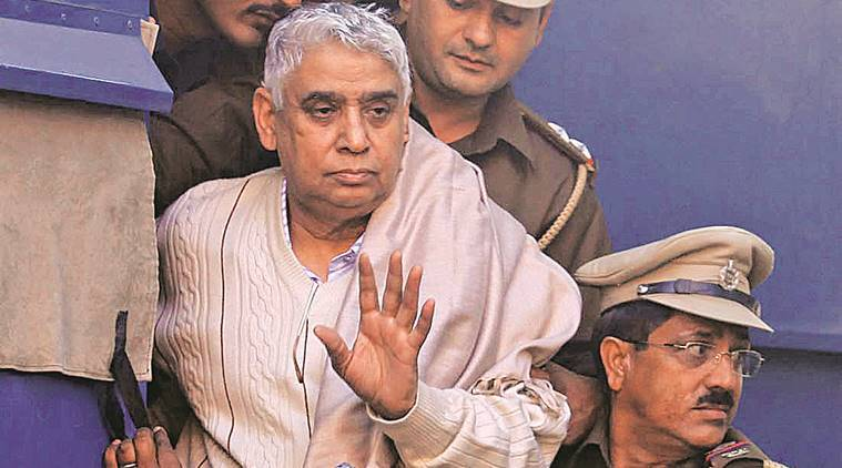 Self-styled godman Rampal, 28 followers convicted of murder