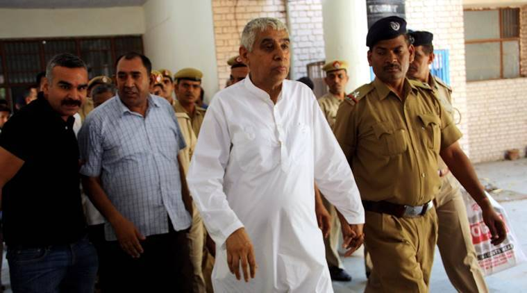 Chandigarh court to pronounce quantum of sentence against Rampal, 28 others today