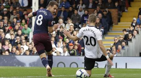 Aaron Ramsey wonder goal reminds Arsenal what they wouldmiss
