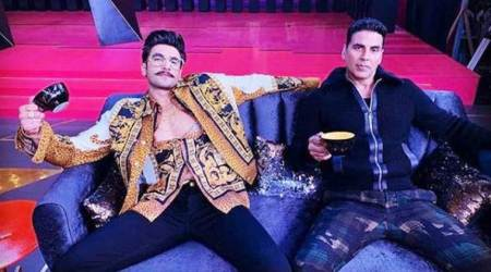 Koffee With Karan 6: Ranveer Singh and Akshay Kumar to go 'wild and whacky'