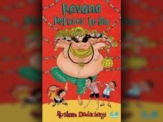 Short story: When Ravana refuses to die at the Ramlila