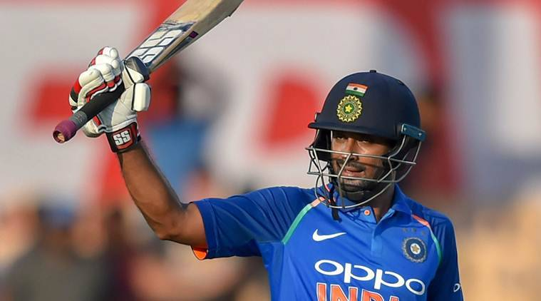 MSK Prasad clears air on Ambati Rayudu's World Cup exclusion, found his tweet 'lovely, fantastic'