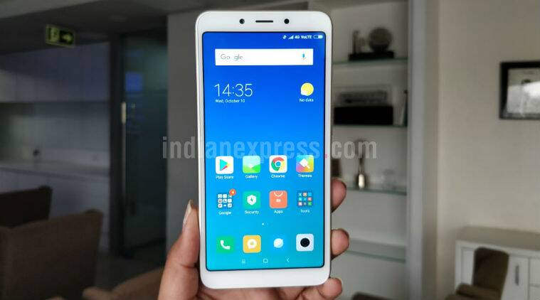 Xiaomi Redmi 6, Redmi 6 review, Redmi 6 price in India, Xiaomi Redmi 6 price, Redmi 6 sale, Redmi 6 features, Xiaomi Redmi 6 specifications