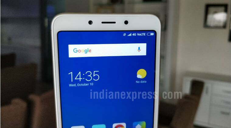 Xiaomi Redmi 6 review: Good performance and battery life at a budget