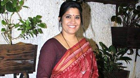 Renuka Shahane on #MeToo