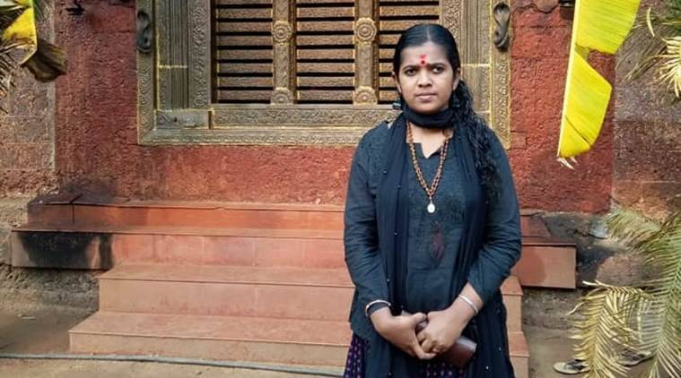 Sabarimala row: Woman claims she received threats on Facebook for decision to enter Ayyappa temple