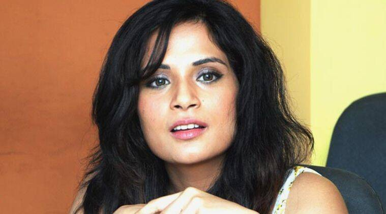 richa chadha on sexual harassment cases