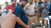 Manipur: Live rocket shell found near Moreh town borderingImphal