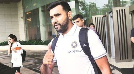 Rohit Sharma invited to CoA meeting; frequent chopping, changing onagenda