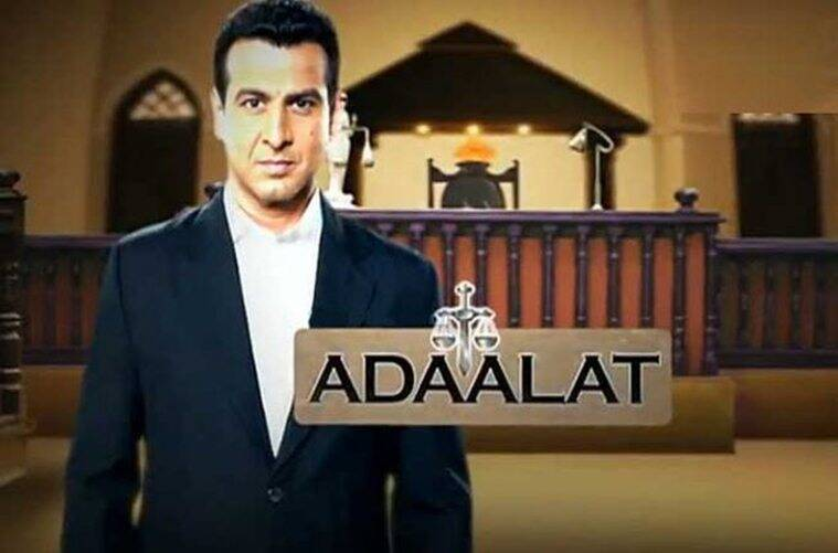 ronit roy show adaalat
